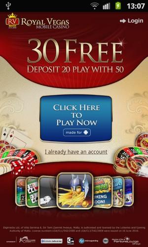 Casino Handy Bonus 938812