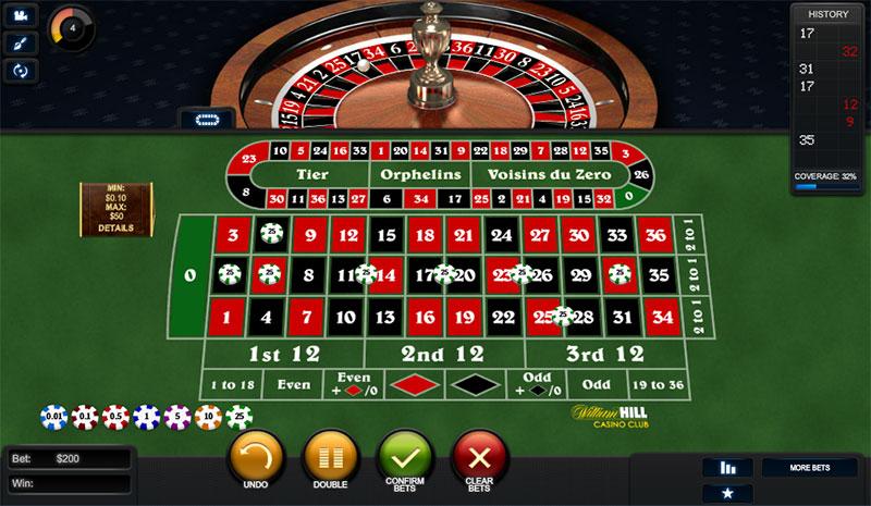 NewAR Roulette 212815