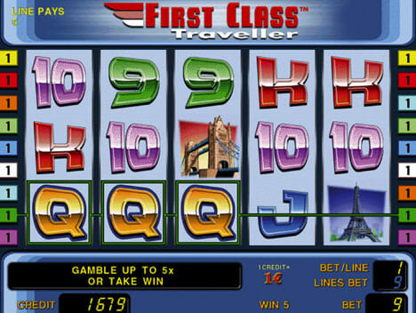 Bonus Klasse 950517