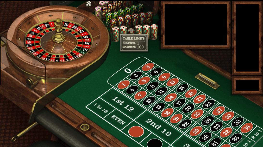 Verifizierung Casino European 53939