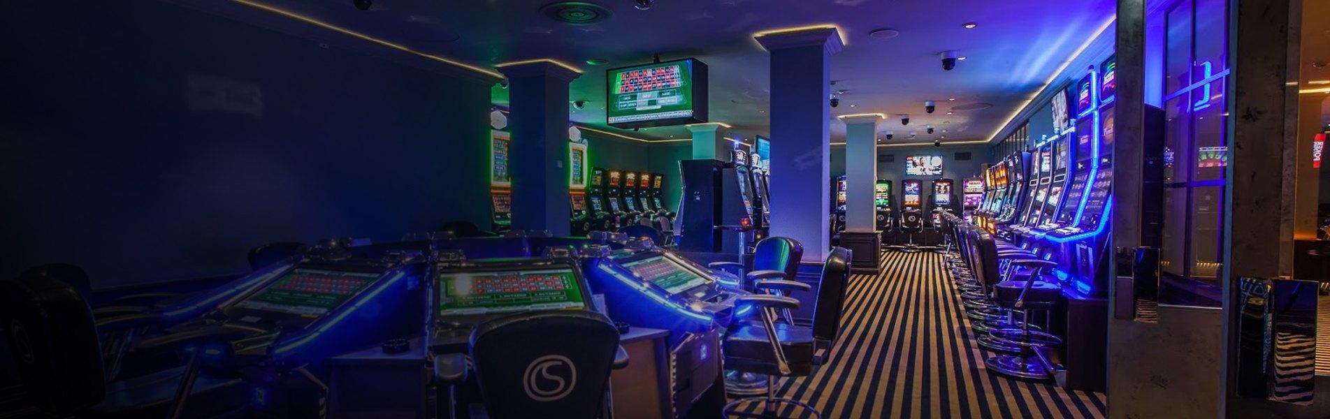Staatliche Spielbanken 598519