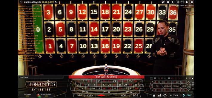 Live Casino Paypal 608799