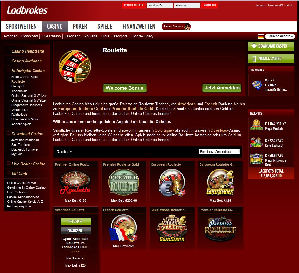 10 besten Casino 552827