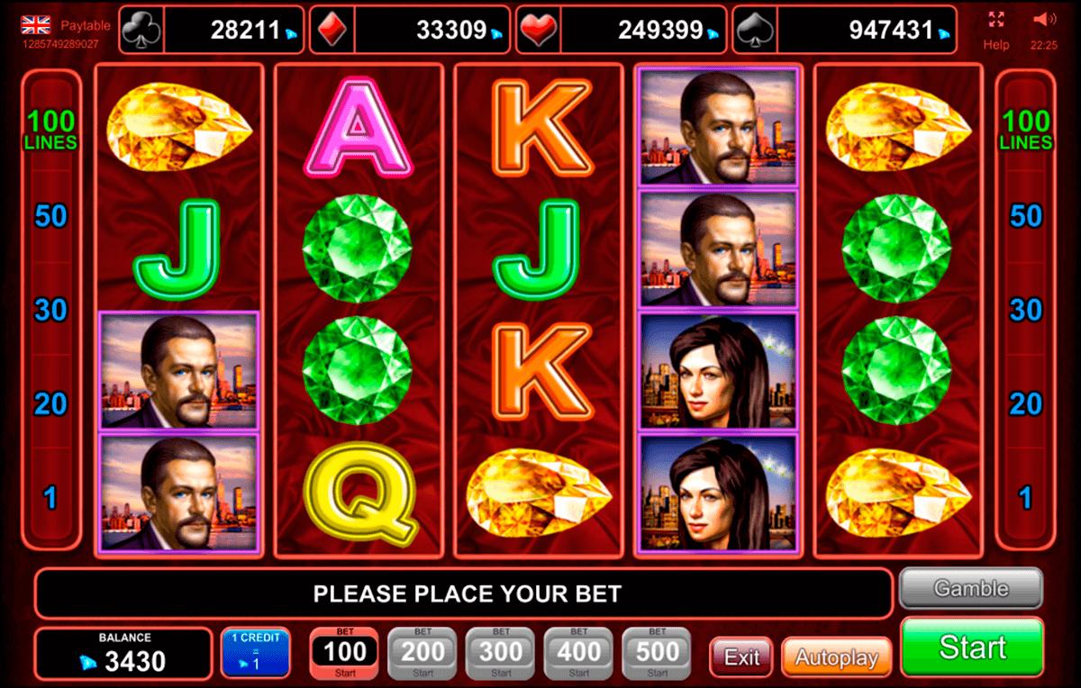 Spielautomaten Bonus 708691