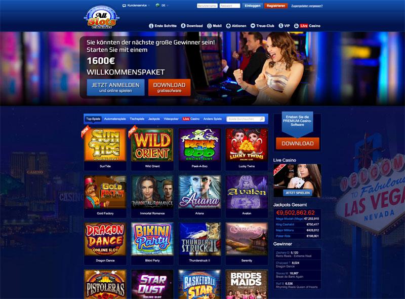 Online Casino Wie 787444