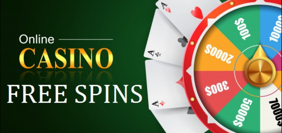 Spin Casino download 850266