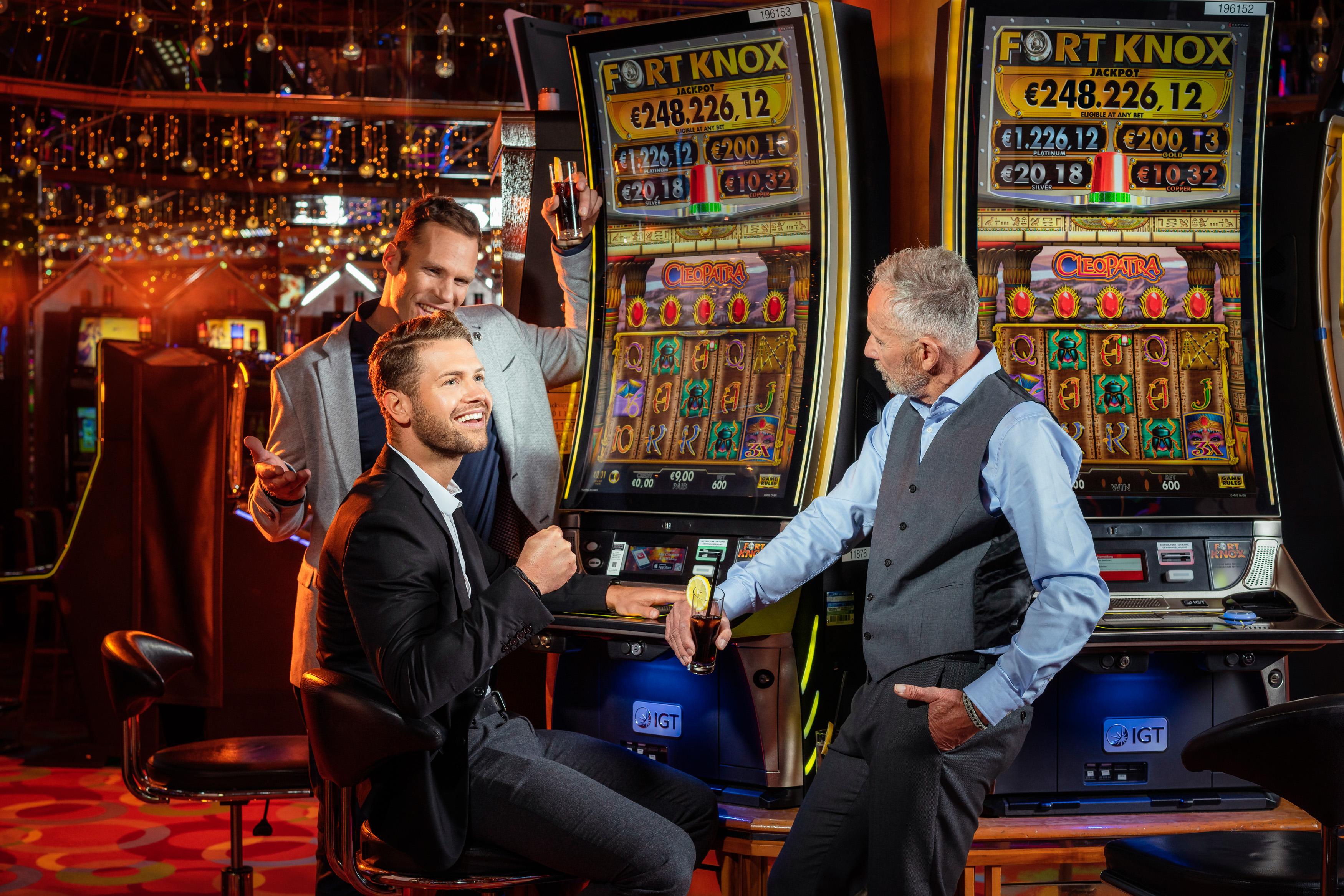 Casino Austria 334846