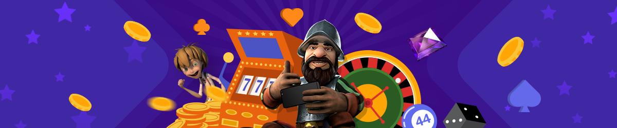 Spiele Casinos 162788