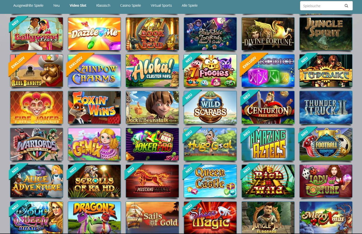 Casino Handy 337278
