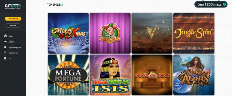 Casino Bonus 972277