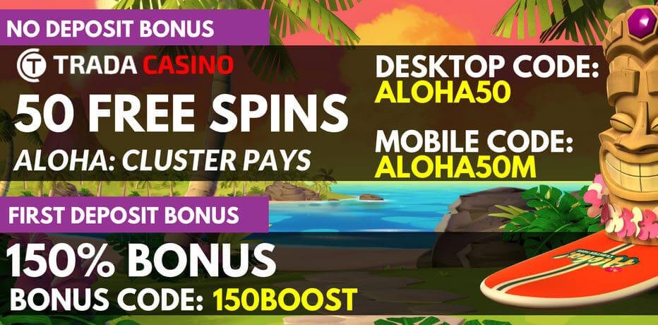Slot bonus am 132464