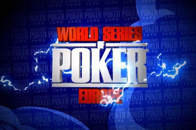 Bracelet WSOP 82068