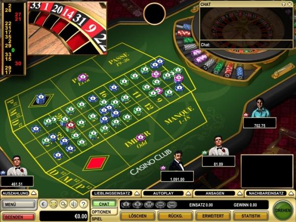 Casino Bonus 97677