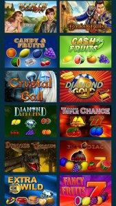 Platin Casino 369214