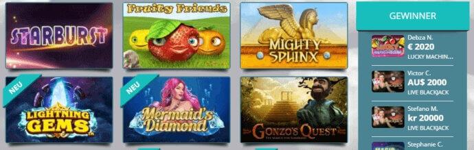 Videospielen Glück 505262