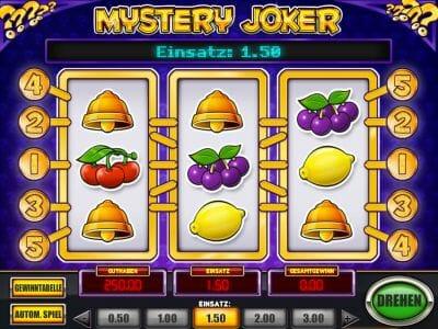 Online Automat spielen 427277