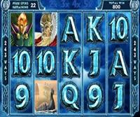 Casino Room 212162