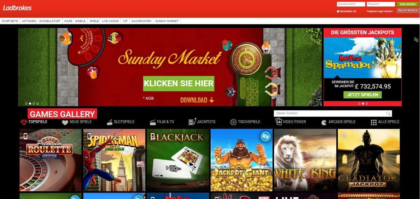Casino Top 10 627712