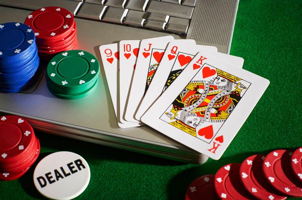 Poker im 459770