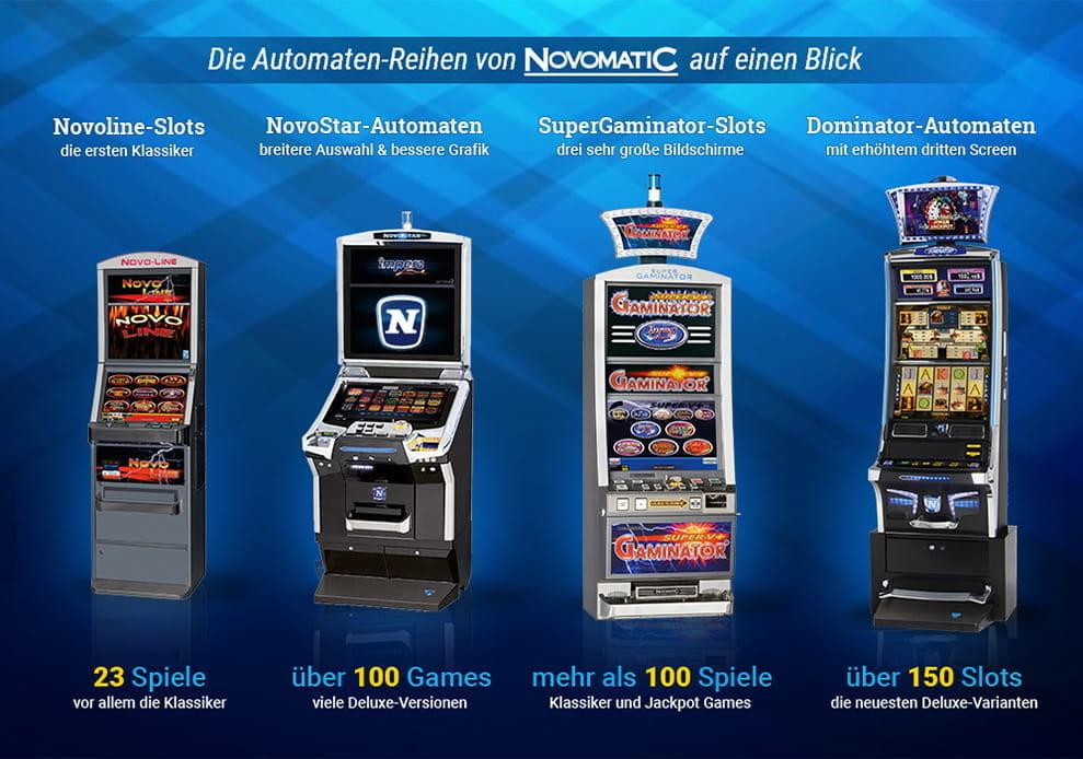 Slot Automaten 293511