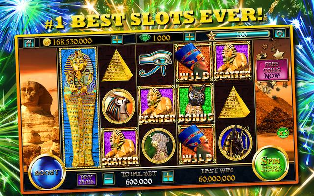 Slot Machine 64517