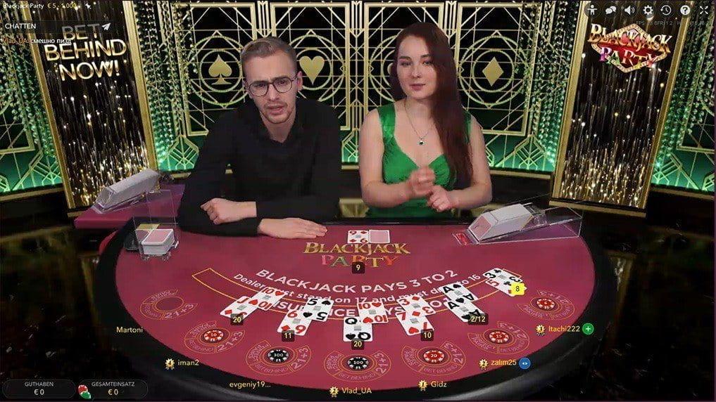 Online Casino Jackpot 603885