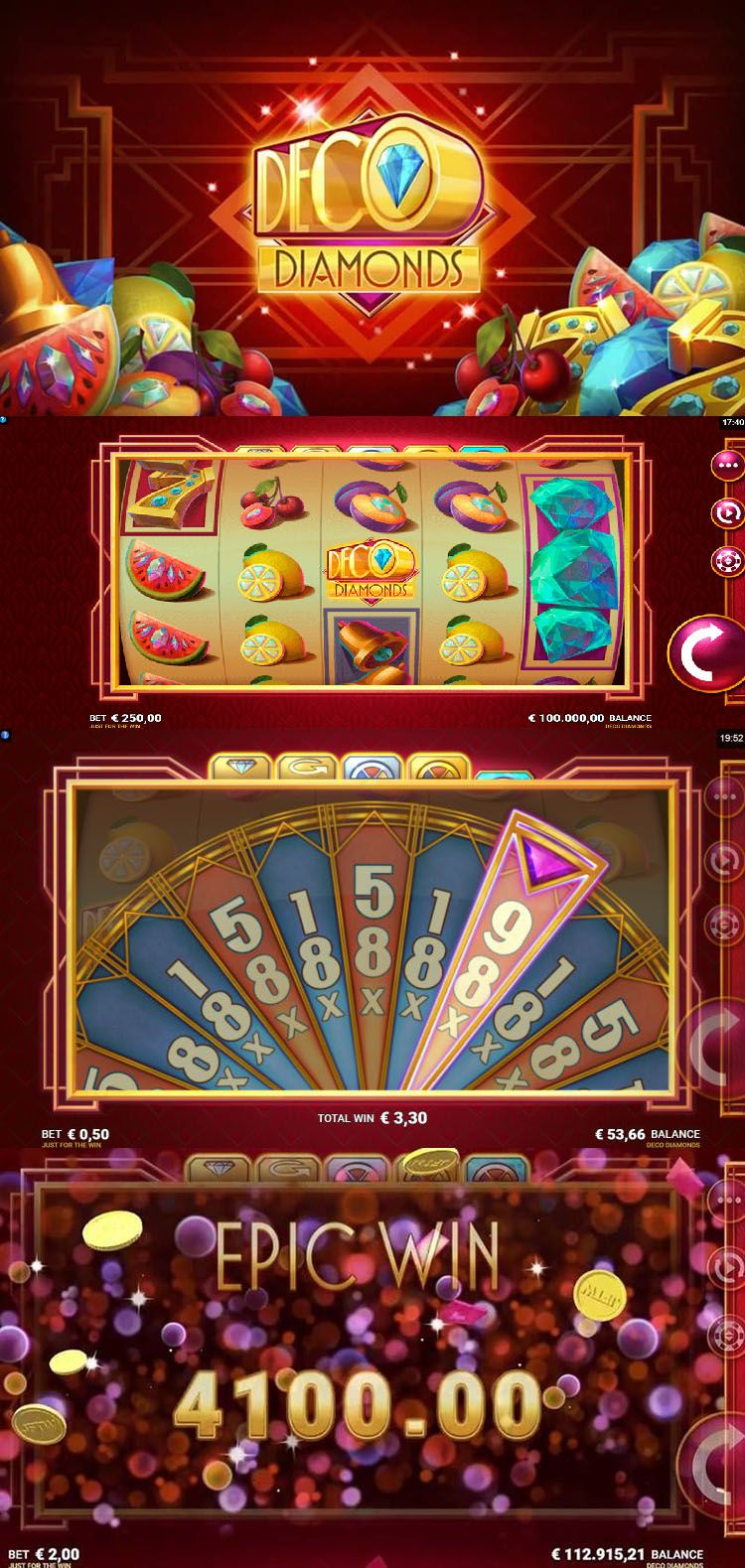 Roulette System Software 702399