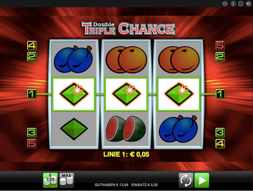 Glücksspiel Chance Casiplay 872193