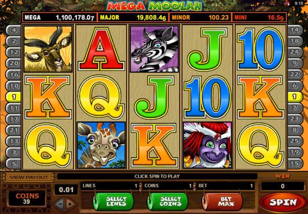Besten Jackpot Spielautomaten 660301
