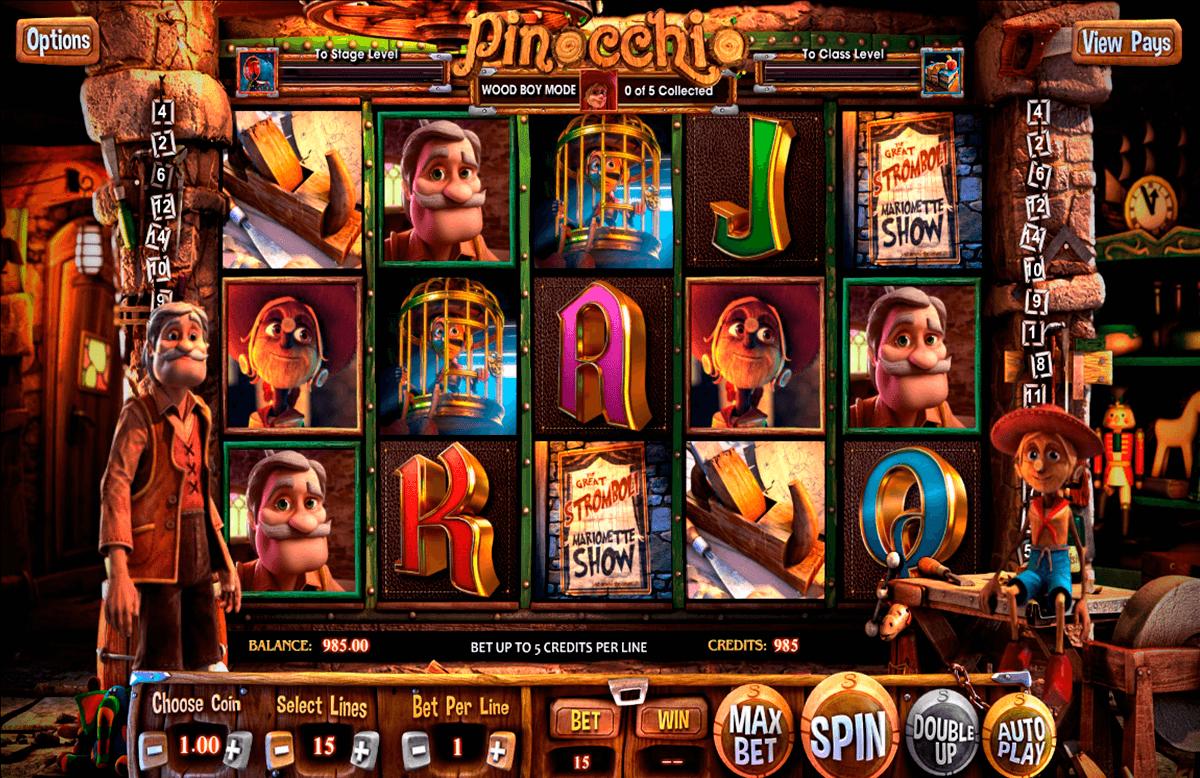 Spielautomaten Bonus spielen 719727