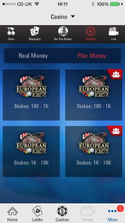 Bonus Casino 390320