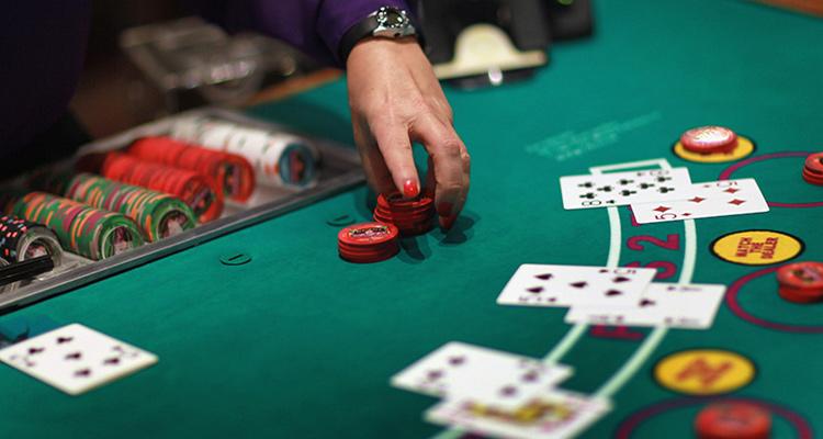 Black Jack Casino 769824