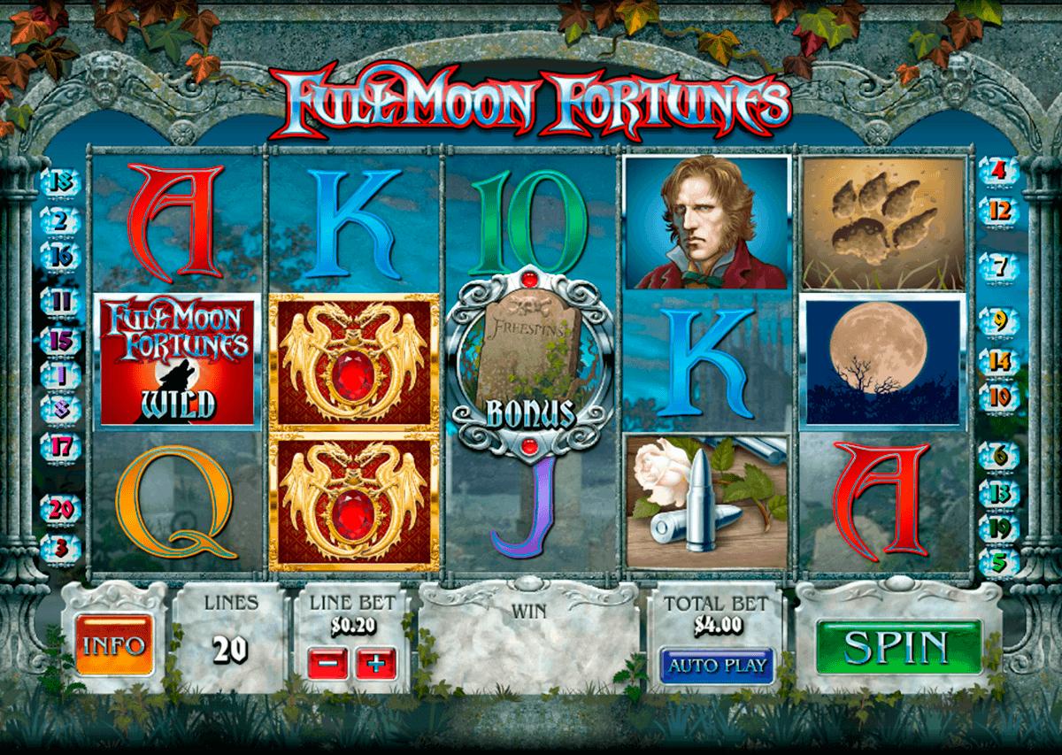 Spielautomaten Bonus 685362