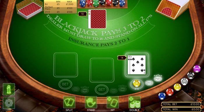 Black Jack 816979