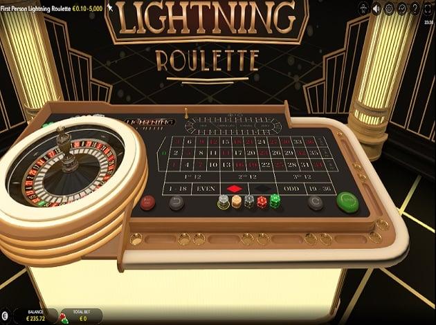 Europäisches Roulette 247585