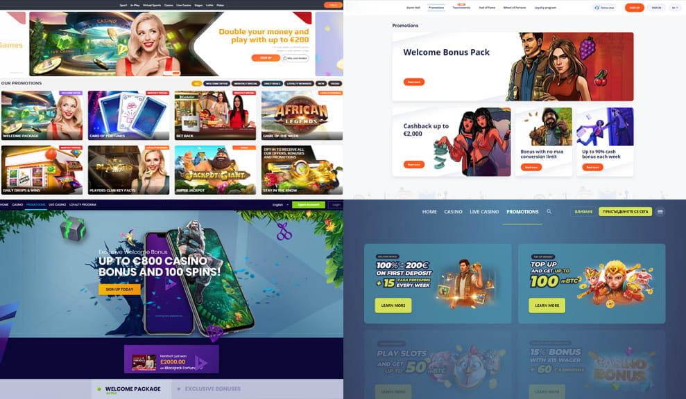Neue Casinos 2020 409001
