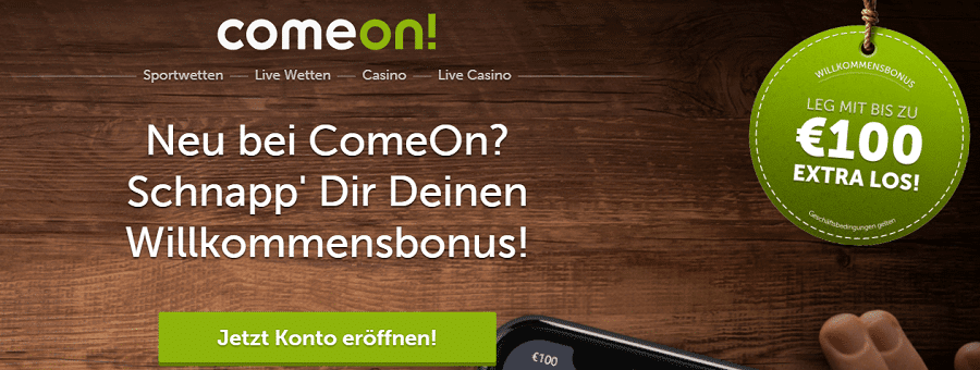 Neues Casino 860112