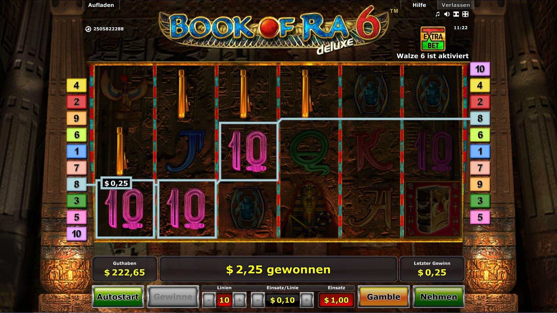 1 euro Casino 279762
