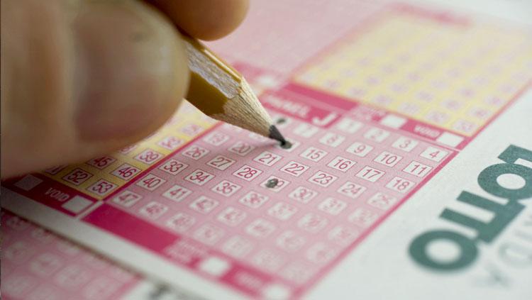 Steuerberater Lottogewinn Euro 910531
