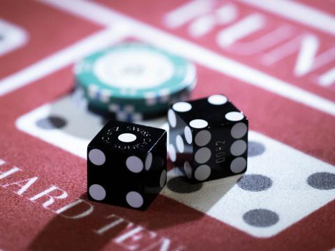 Spielen Lohnt Sich 957766