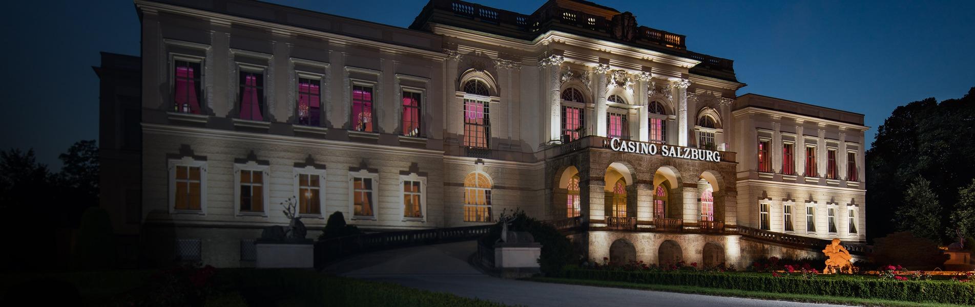 Casino Austria Wien 107580