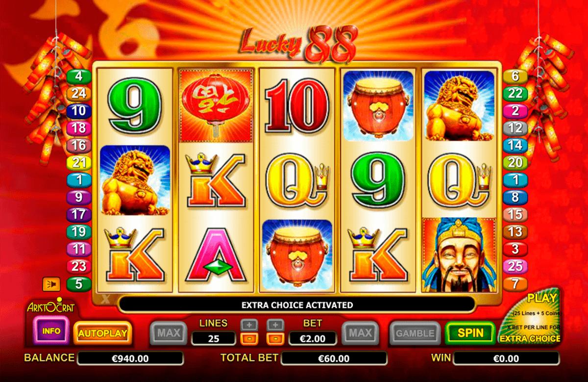 Spielautomaten Bonus 392144