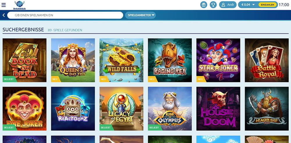 Beste online Casino 813320