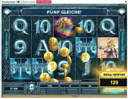 Casino mit 275919