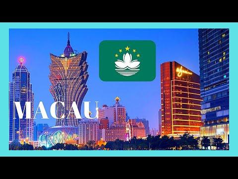 Casino in Macau 795777