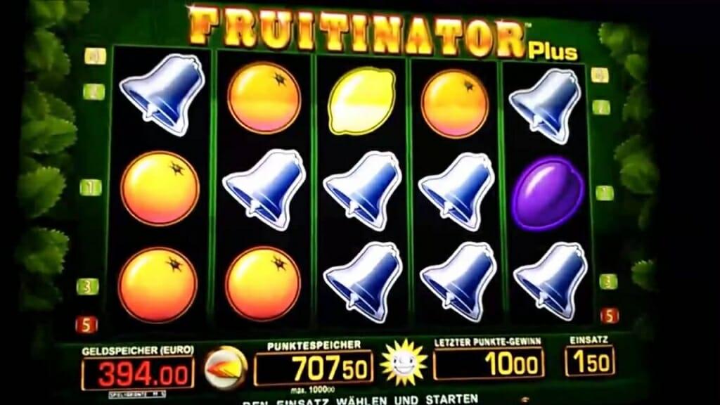 Automaten Spiele Bonus 240106