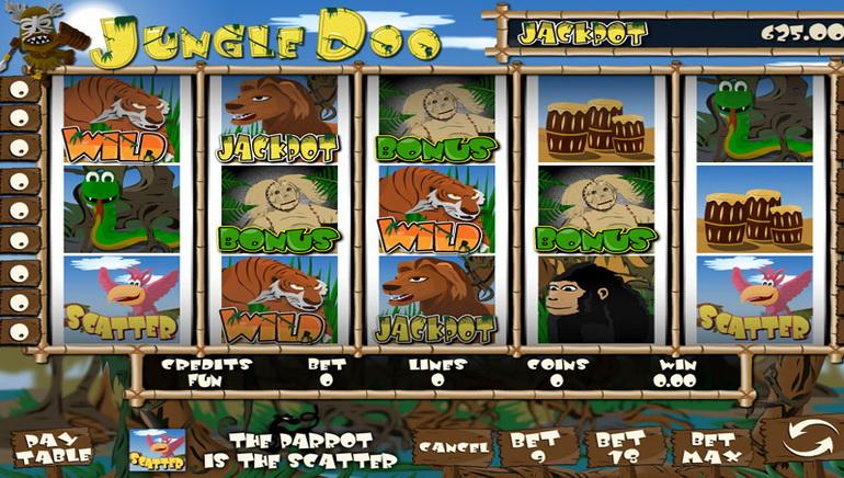 Live Casino 249099