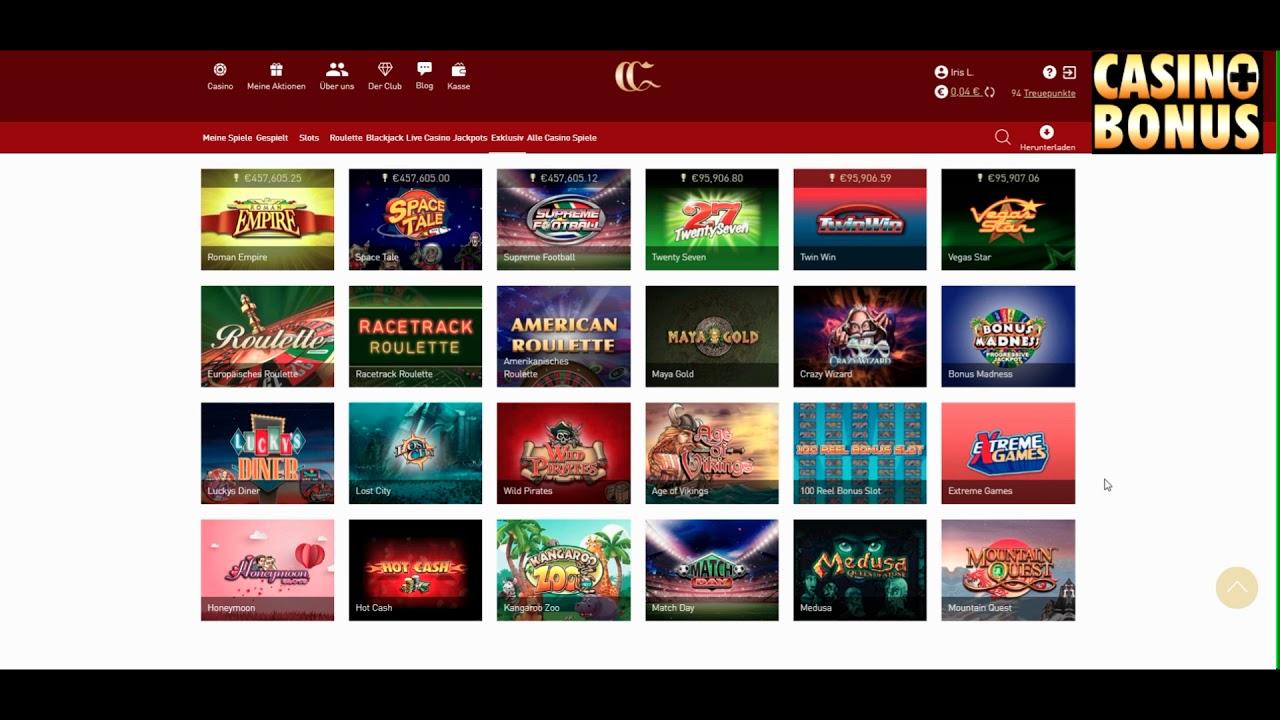 Online Casino ab 558825