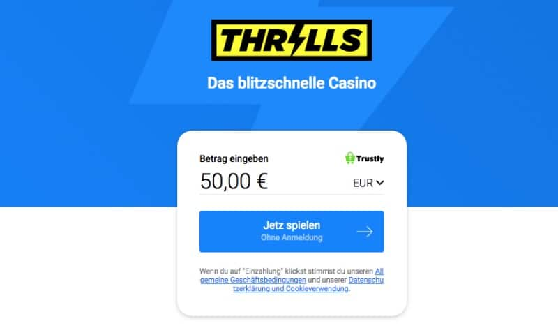 Trustly Pay 288092