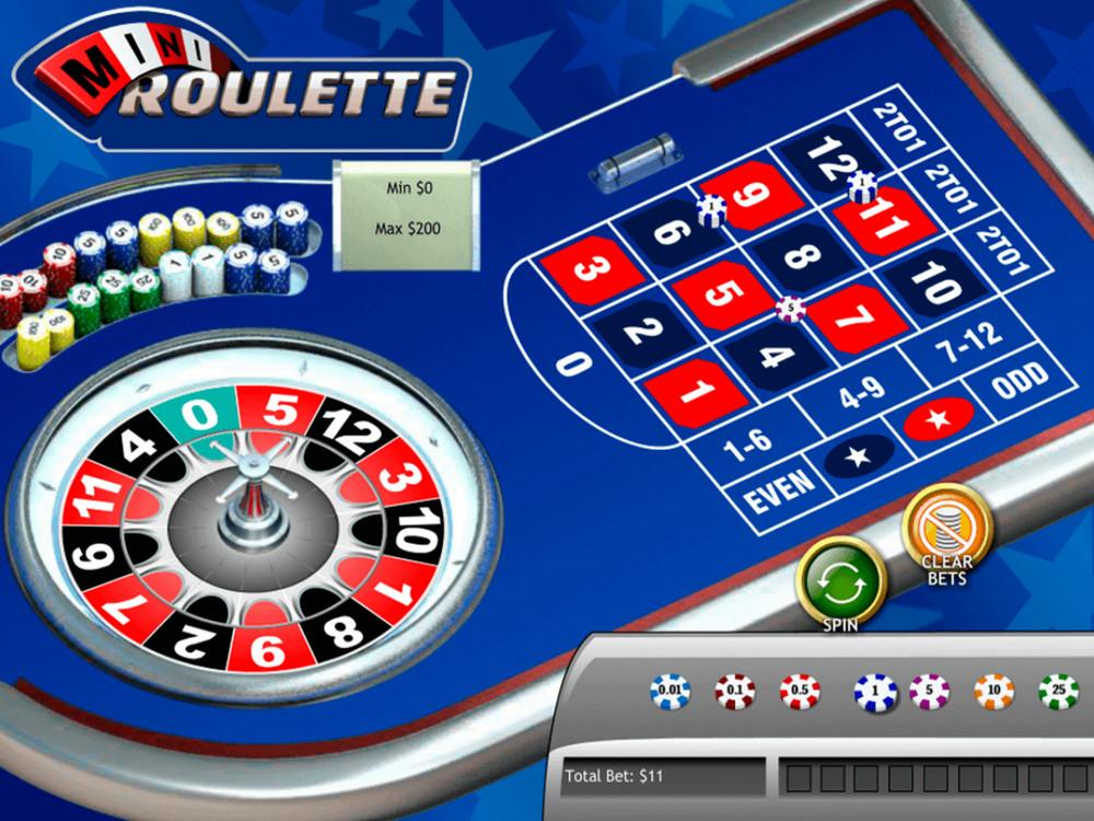 Casino Skills 621154